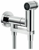 Однорычажный смеситель для биде NOBILI AV00600CR