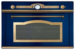 Духовой шкаф Restart ELF091g Blue