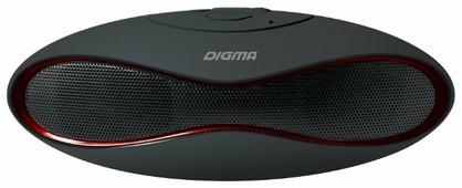 Портативная акустика Digma S-10
