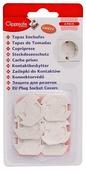 Защита для розеток 70/2 Clippasafe