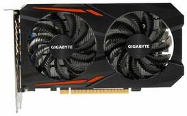 Видеокарта GIGABYTE GeForce GTX 1050 1417MHz PCI-E 3.0 3072MB 7008MHz 96 bit DVI HDMI HDCP OC