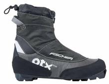 Ботинки для беговых лыж Fischer Offtrack 3
