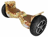 Гироскутер Swagtron T6 OFF-ROAD HOVERBOARD