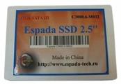 Твердотельный накопитель ESPADA C3000.6-M032