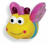 Игрушка для ванной Lubby Пчелка (13831)