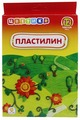 Пластилин ЦВЕТИК 12 цветов 240г (3241467)