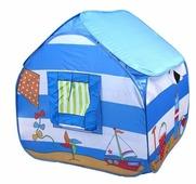 Палатка Сима-ленд Морской домик 113787