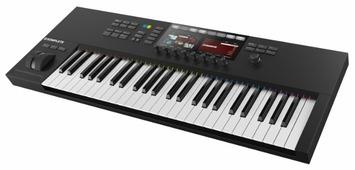 MIDI-клавиатура Native Instruments Komplete Kontrol S49 MkII