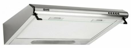 Подвесная вытяжка ZorG LINE G 50 IX