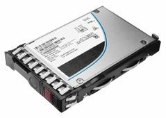 Твердотельный накопитель HP 765036-B21