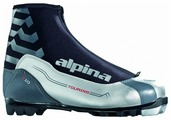 Ботинки для беговых лыж Alpina T10