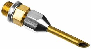 Kraftool Насадка для клеевого пистолета 3.2 мм