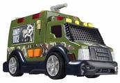 Грузовик Dickie Toys военный (203308364) 33 см