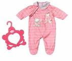 Zapf Creation Комбинезон для куклы Baby Annabell 700846 в ассортименте