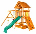 Спортивно-игровой комплекс Playgarden High Peak Superior