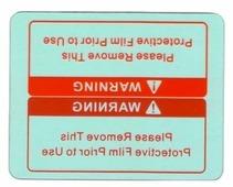 Защитное стекло Fubag 991914 98.5×66.5