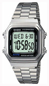 Наручные часы CASIO A-178WEA-1A