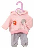 Zapf Creation Комплект одежды для куклы Baby Born для тренировки 870105