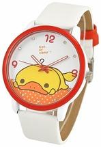 Наручные часы Тик-Так H502 Красный/белый