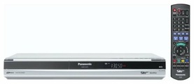 DVD/HDD-плеер Panasonic DMR-EH53