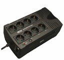 Интерактивный ИБП Tripp Lite AVRX550UD