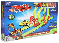 Трек Tengleader Track Racing 68816