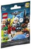 Конструктор LEGO Collectable Minifigures 71020 Бэтмен: Серия 2