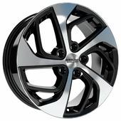 Колесный диск SKAD KL-275 7x17/5x114.3 D67.1 ET51 Алмаз