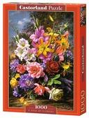Пазл Castorland A Vase of Flowers (C-103607), 1000 дет.