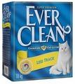 Наполнитель Ever Clean Less Track/Less Trail (10 л/10 кг)