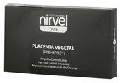 Nirvel Anticaida Programme Ампулы против выпадения с плацентой, при жирной коже головы