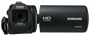 Видеокамера Samsung HMX-F80
