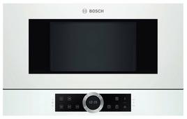 Микроволновая печь Bosch BFL634GW1