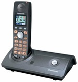 Радиотелефон Panasonic KX-TG8105