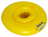 Круг надувной Jilong Swim Kid Baby Seat JL037109NPF