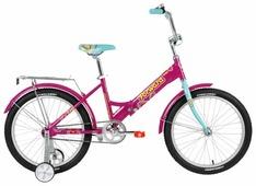 Детский велосипед FORWARD Timba (2018)