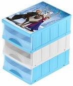 Стеллаж OKT (Keeeper) Disney Frozen 25x18x25 см (2233/639)