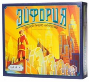 Настольная игра GAGA Эйфория GG042