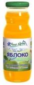 Сок Fleur Alpine Яблочный, c 4 месяцев