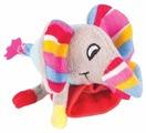 Погремушка Happy Snail Слонёнок Джамбо на ручку