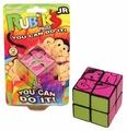 Головоломка Rubik's Кубик Рубика Детский 2х2 (КР5015)