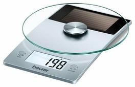 Кухонные весы Beurer KS 39