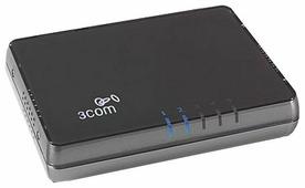Коммутатор HP V1405-5 Switch (JD866A)