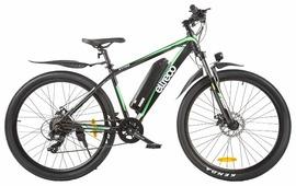Электровелосипед Eltreco XT-700 (2018)