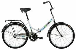 Городской велосипед ALTAIR City 24 (2017)