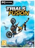 Ubisoft Trials Fusion