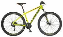 Горный (MTB) велосипед Scott Aspect 750 (2018)
