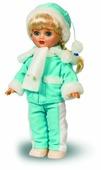 Интерактивная кукла Весна Лена 11, 35 см, В1914/о, в ассортименте