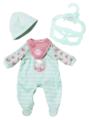 Zapf Creation Комплект одежды для куклы My first Baby Annabell 700587