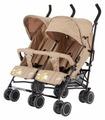 Прогулочная коляска Baby Care Citi Twin